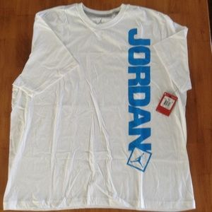 BRAND NEW Air Jordan T-Shirt